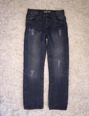 Джинсы Slim Fit от Denim Co на 11-12 лет рост 152см