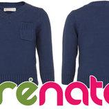 Вязаный пуловер для мальчика 1,5-2года фирмы Prenatal Италия