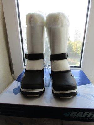 Зимние сапоги Baffin Snow Boot