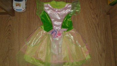 Платье феи динь-динь или для фотосесси