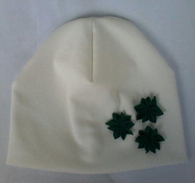шапки двойние