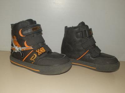 Ботинки disney р6-15см
