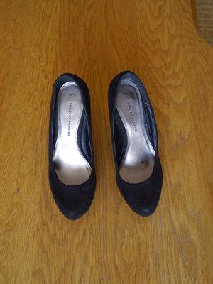 Туфлі екозамш розмір 5/38 Dorothy Perkins Стелька-25 см