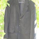 Мужской классический костюм