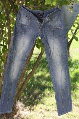 Джинсы R.marks jeans
