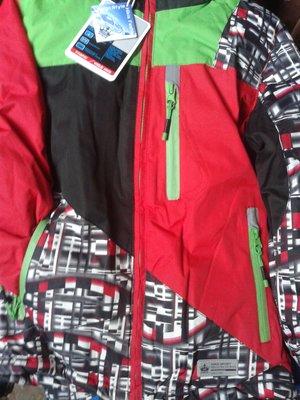 Лыжные куртки