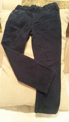 Вельветовые джинсы Andy Wawa на 4-5 лет