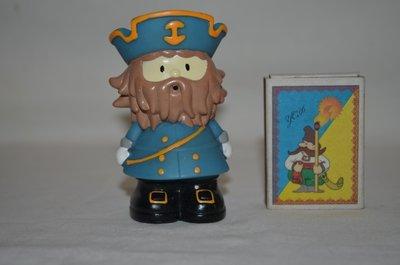 Фигурка человечек для ролевых игор пират