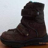Ботинки, сапожки Ricosta р. 27 стілка 17см.
