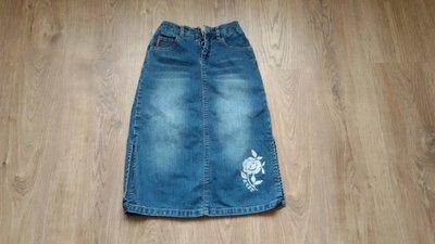 Снизила цену Юбка джинсовая Не дорого