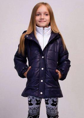 Клевая деми куртка для девочки