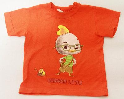 Футболочка Цыпленок-Цыпа Детская одежда на 1,5 - 2,5 года