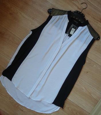 River Island новая блуза 12-размера