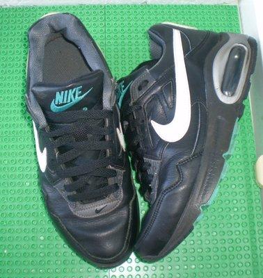 кроссовки Nike Air 35.5 3.5 Y кожа ,22.5 см - 23 см