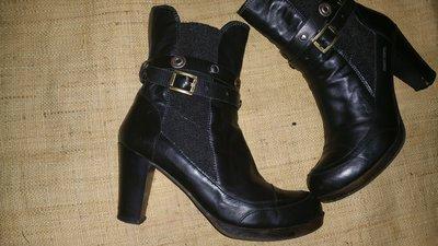 39р- 25.8 см кожа Candice Cooper обувь люкс