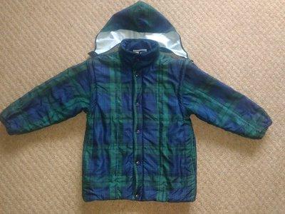 Куртка - жилетка Gee jay