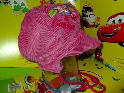 Новая польская демисезонная шапочка Raster
