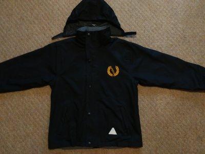 Куртка двухсторонняя Stormstuff