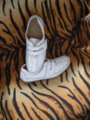 Туфли-Мокасины-Супер,кожа-100%,р.39-210Грн.