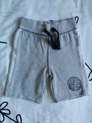 Крутые серые шорты от Indigo на 1,5-2 года, 90 см