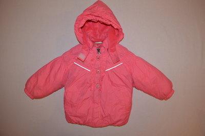 Детская курточка от Lenne