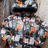 Курточка на мальчика,детская курточка,детские курточки