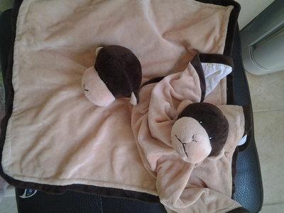 платочек для малыша