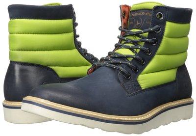 29, 5 см Очень стильные мужские ботинки Hawke & Co