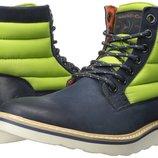 29, 5-30 см Очень стильные мужские ботинки Hawke & Co