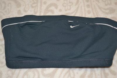 Спортивный бюстик, топик Nike.