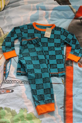 Пижамка Mads&Mette kids