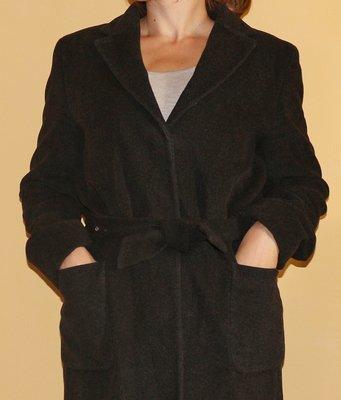 фирменное пальто Stefanel Италия
