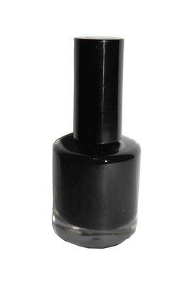 Лак для ногтей черный Lorins