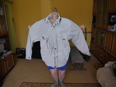 Куртка-Вітровка Sportives розмір 48