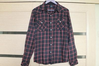 Рубашка 2 разм. Тсм Tchibo на парня р.134/140 и 170/176