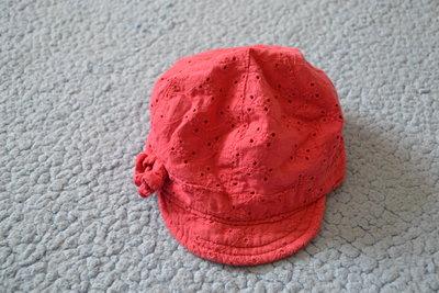 Симпатичная кепка