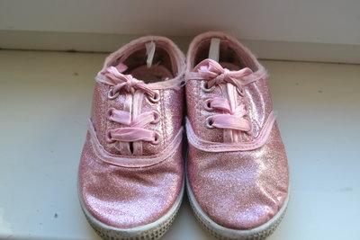 Нарядные туфельки от Next