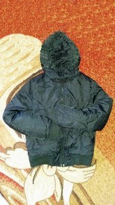 Куртка плащевка на тонком синтепоне весна/осень