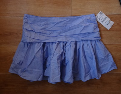 Снизила цену Zara новая летняя юбка М - размера .