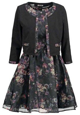 Платье коктейльное с пиджачком бренд Molly Bracken р T2