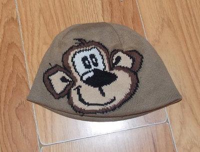 Фирменная демисезонная шапка Next для ребенка 2-3 года, 50 см