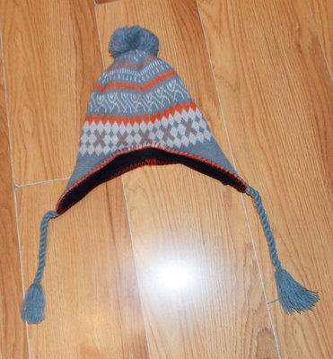 Демисезонная шапка Trekmates для ребенка 5-8 лет, 54 см