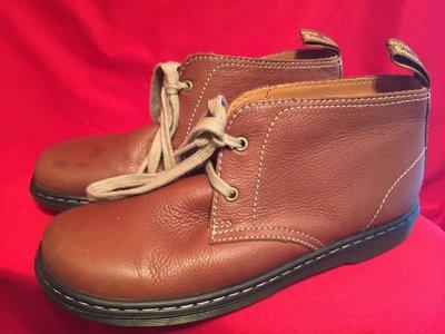 мужские ботинки dr.martens