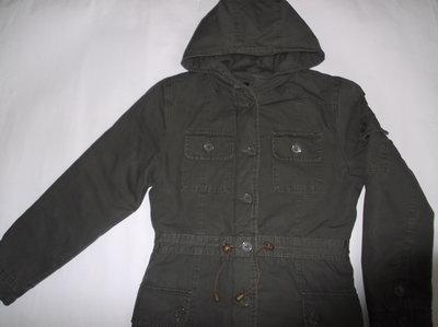 Курточка-Пальто для девочки на рост 152 см Lamici