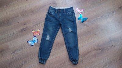 Крутые джинсы Denim Co для девчонки
