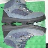 трекинговые мембранные термо ботинки Regatta WaterProof