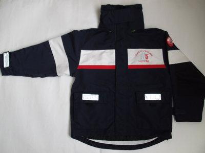 Курточка-Дождевик для мальчика на рост 128-134 см Advanced experience