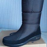 Идеальная зимняя обувь - качество, тепло, комфорт - женские лёгкие сапоги