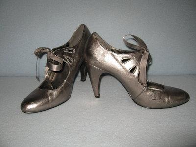 Класні мешти-туфлі, розмір 41 стєлька 26,5 см