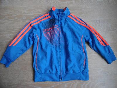 спортивный костюм 4 г куртка ветровка детская Adidas Адидас